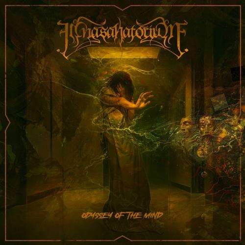 Innasanatorium - Odyssey of the Mind (2021)