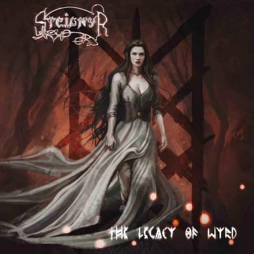 Steignyr - The Legacy of Wyrd (2021)