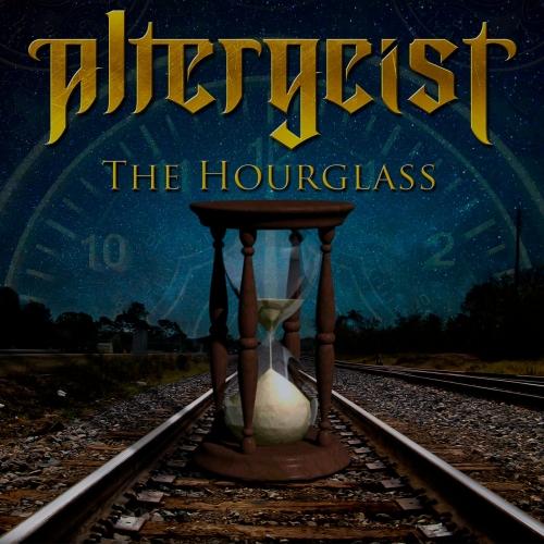 ALTERGEIST - The Hourglass (2021)