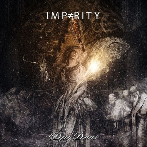 Imparity - Dying Dreams (2021)