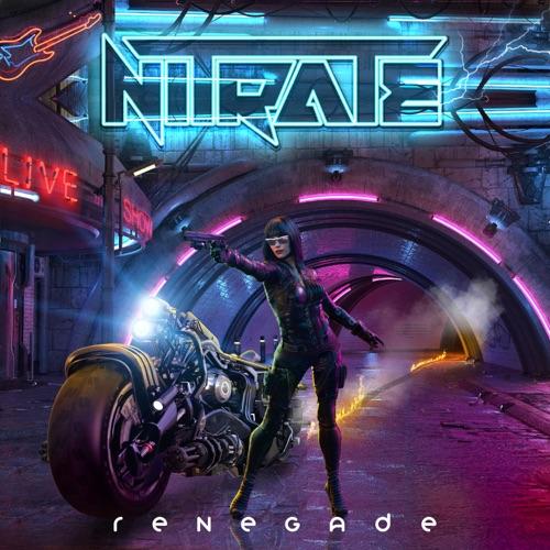 Nitrate - Renegade (2021)