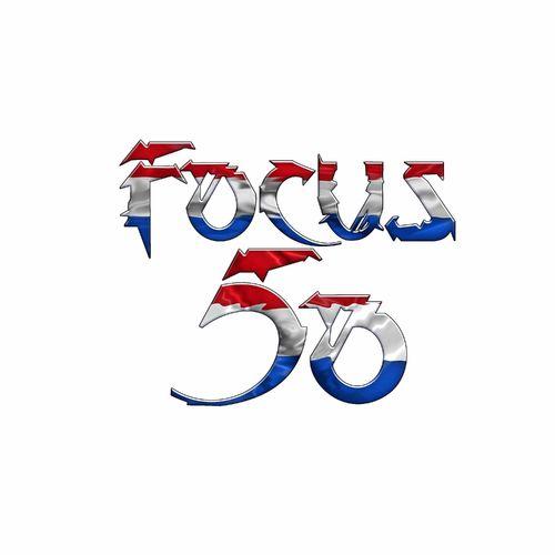Focus - Focus 50: Live In Rio / Completely Focussed (2021)