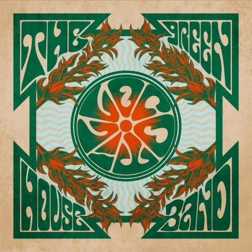 The Green House Band - Ocotillo (2021)