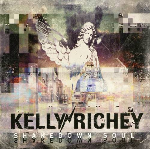Kelly Richey - Shаkеdоwn Sоul (2016)