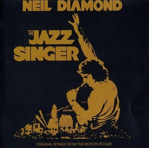 Neil Diamond - The Jazz Singer [Reissue 1996] (1984)