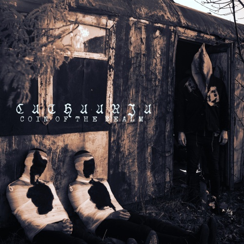 Cathaaria - Coin Of The Realm (2021)