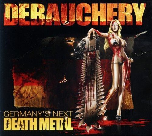 Debauchery - Gеrmаnу's Nехt Dеаth Меtаl (2011)