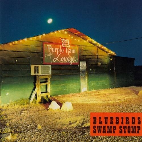 Bluebirds - Swamp Stomp (1995)