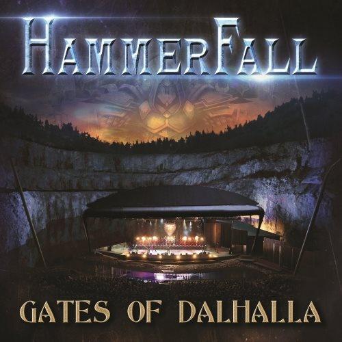 HammerFall - Gаtеs Оf Dаlhаllа [2СD] (2012)