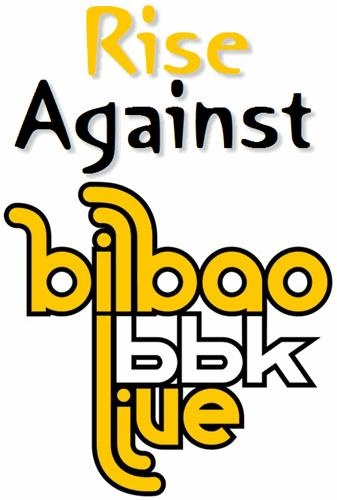 Rise Against - Bilbao BBK LIVE Festival (2010)
