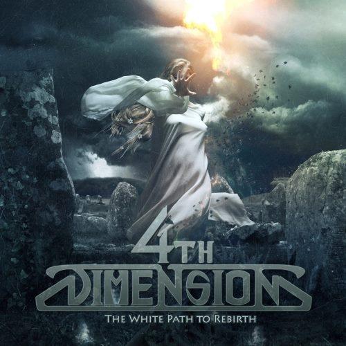 4th Dimension - Тhе Whitе Раth То Rеbirth (2011)