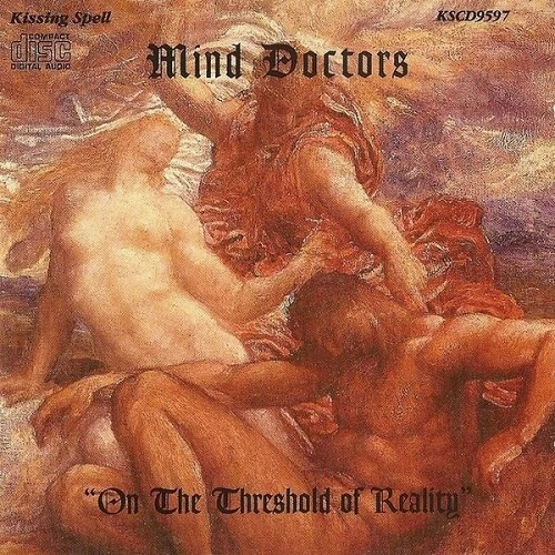 Mind Doctors - On The Threshold Of Reality (1976)