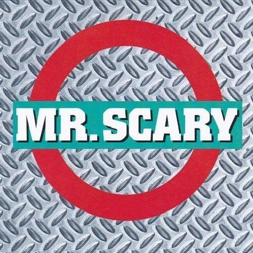 Mr. Scary - Mr. Scary (1993)