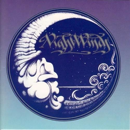 Nightwinds - Nightwinds (1979)