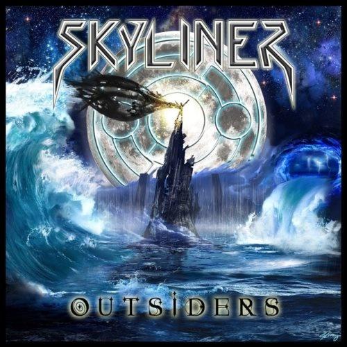 Skyliner - Оutsidеrs (2014)