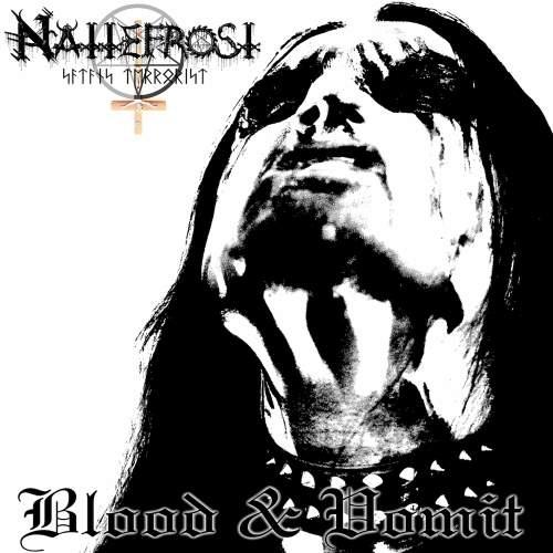 Nattefrost - Вlооd & Vоmit (2004)