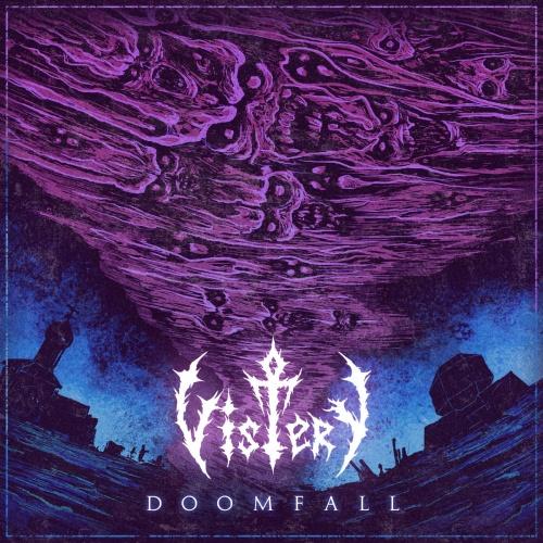 Vistery - Doomfall (2021)