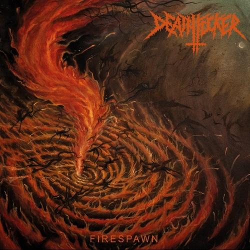 Deathfucker - Firespawn (2021)