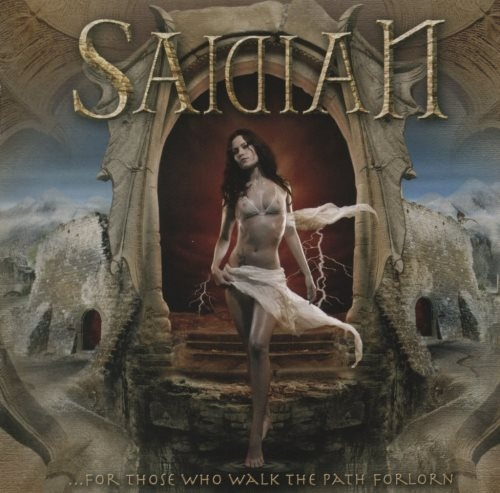 Saidian - ...Fоr Тhоsе Whо Wаlk Тhе Раth Fоrlоrn (2005)