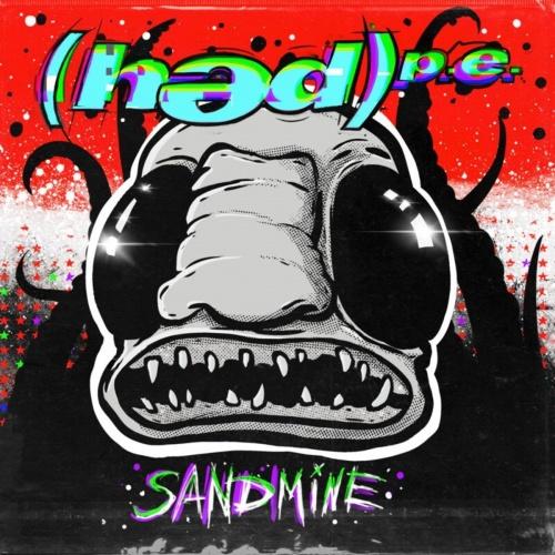 (hed) p.e. - Sandmine (EP) (2021)