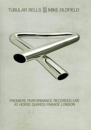 Mike Oldfield - Tubular Bells III (1999)