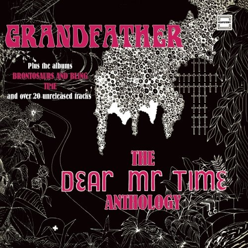 Dear Mr. Time - Grandfather: The Dear Mr. Time Anthology (3CD) (2021)