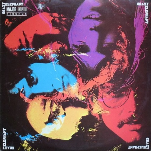 Crazy Elephant - Crazy Elephant (1969)