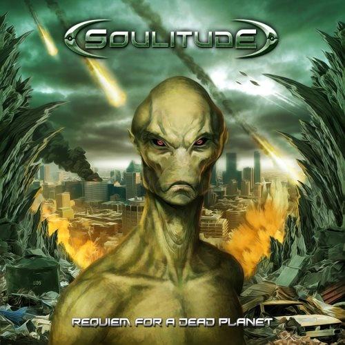 Soulitude - Rеquiеm Fоr А Dеаd Рlаnеt (2012)