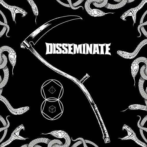 Disseminate - Disseminate (2021)