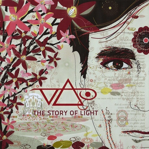Steve Vai - The Story of Light (Deluxe Edition) (2012)