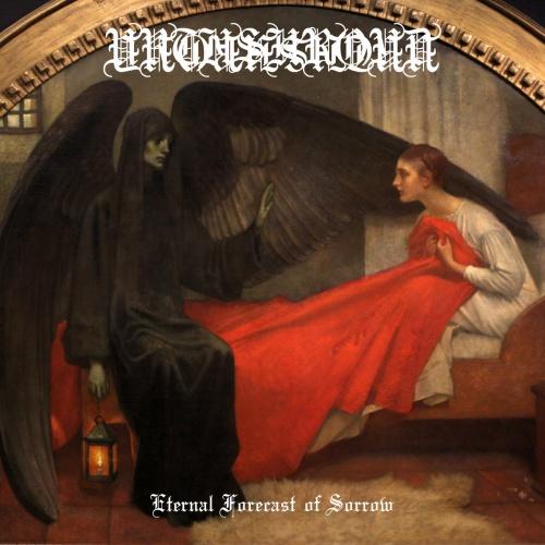 Urthshroud - Eternal Forecast of Sorrow (2021)