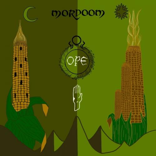 Ope - Mordoom (2021)