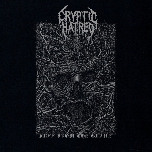 Cryptic Hatred - Free From the Grave (2021 Remix) (2021)
