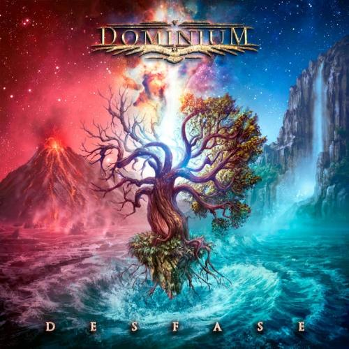 Dominium - Desfase (2021)