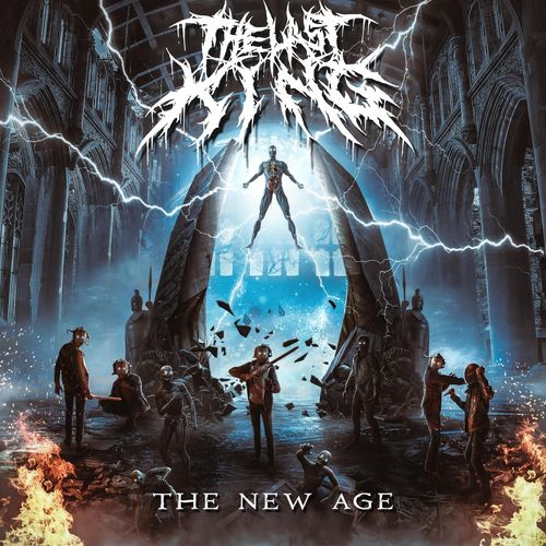 The Last King - The New Age (2021)