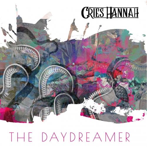 Cries Hannah - The Daydreamer (EP) (2021)