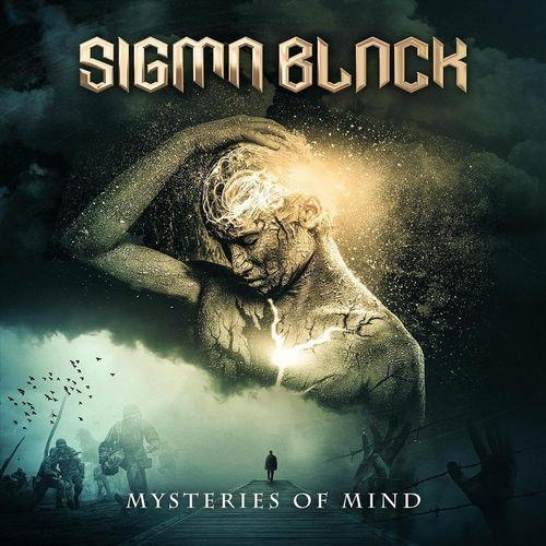 Sigma Black - Mysteries of Mind (2021)