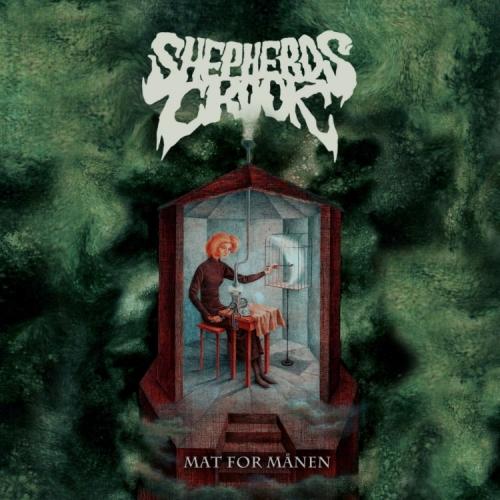 Shepherds Crook - Mat For Månen (2021)