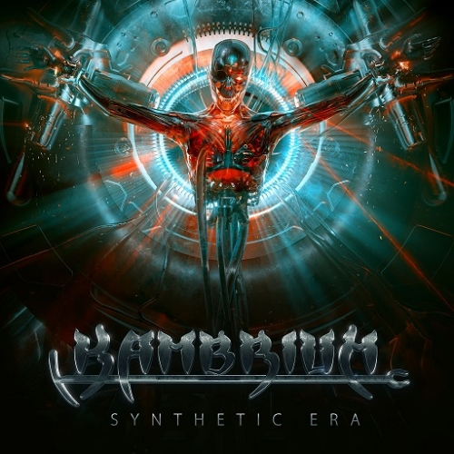Kambrium - Synthetic ERA (2021)