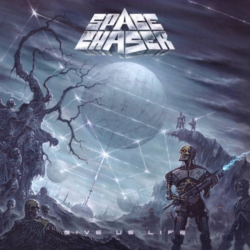 Space Chaser - Give Us Life (2021)