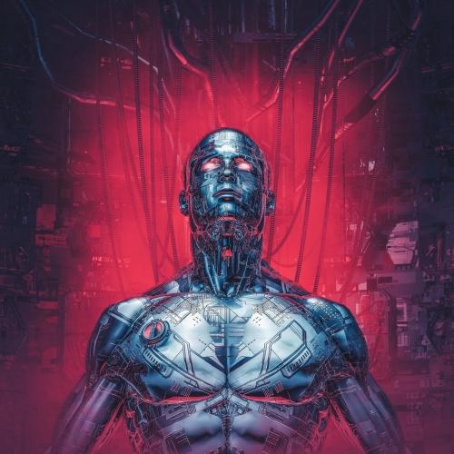 Keys to Infinity -  Hypnobotic: Horizon  (2021)