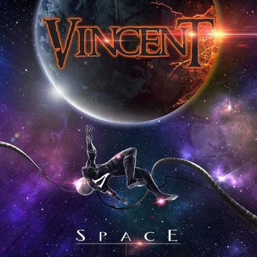Vincent - Space (2021)