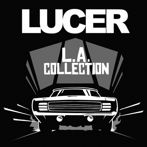 Lucer - L.A. Collection (2021)