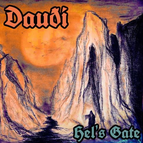 Dauði - Hel's Gate  (2021)