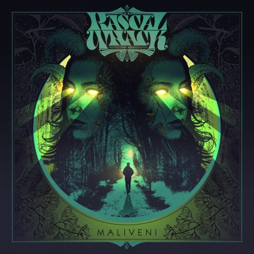 Rascal Whack - Maliveni (2021)