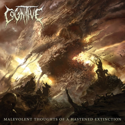 Cognitive - Malevolent Thoughts of a Hastened Extinction (2021)
