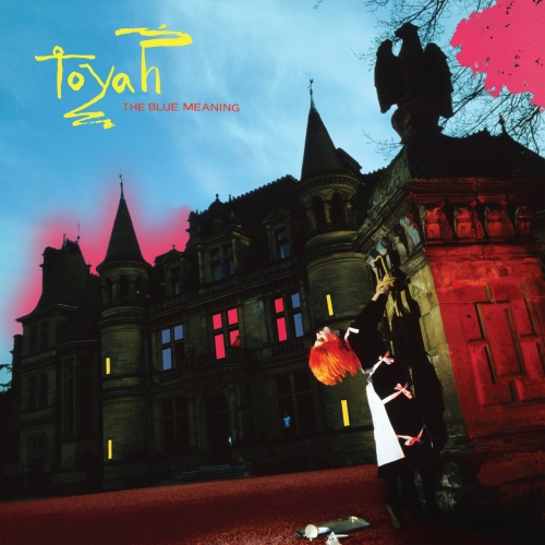 Toyah - The Blue Meaning (2021 Remastered) (1980)