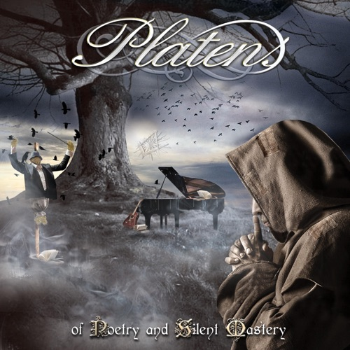 Platens - Of Poetry and Silent Mastery (Japanese Edition) (2021)