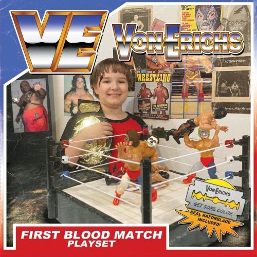 VonErichs - First Blood Match (2021)