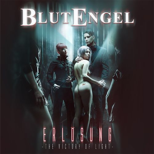 Blutengel - Erlösung - The Victory of Light (Deluxe Edition) (2021)